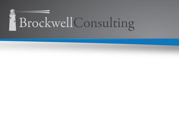 Brockwell Consulting Letterhead