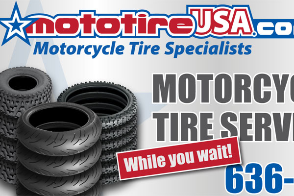MotoTireUSA Billboard